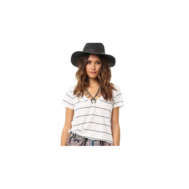 O'Neill - O'Neill Grady Shirt - Women's-White-L