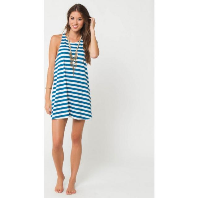 O'Neill - Womens Natalia Dress - Sale Pacific XL