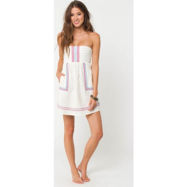 O'Neill - Womens Charlotte Dress - Sale Naked Large