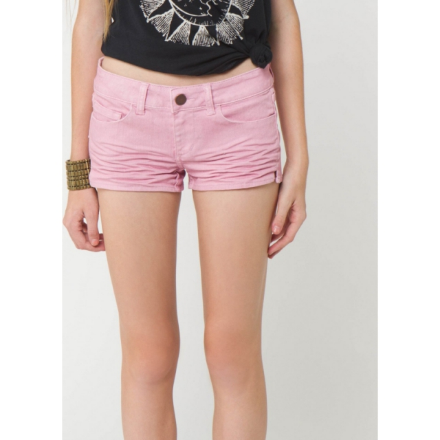O'Neill - Womens Jackie Short - Closeout Orchid 09