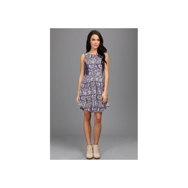 O'Neill - Womens Leah Dress - Sale Heron Small