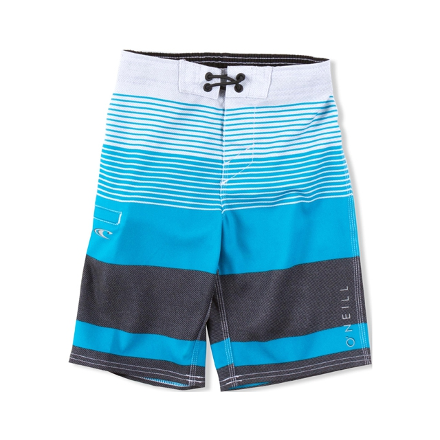 O'Neill - John John Board Shorts - Toddler: Blue, M5/6