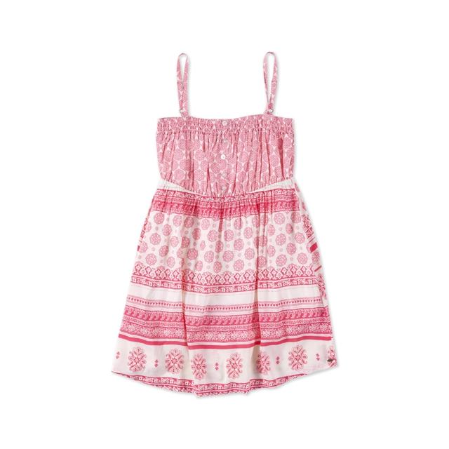 O'Neill - Macie Dress - Girl's: Naked, Small