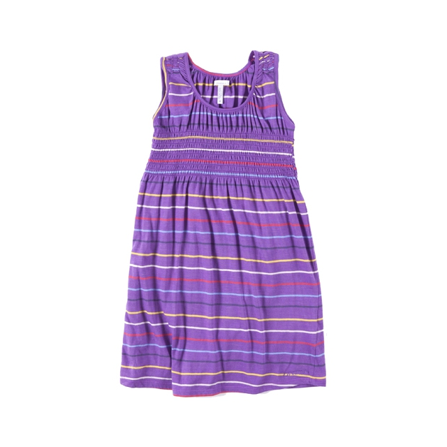 O'Neill - Nina Dress - Girl's: Iris, Small