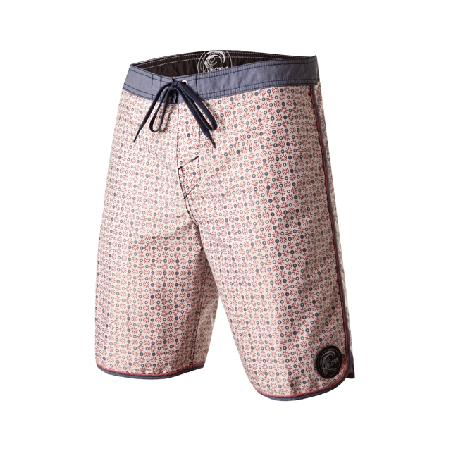 O'Neill - Underground Board Shorts - Men's: Red, 32