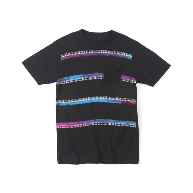 O'Neill - Living Color Tee - Boy's: Black, Small