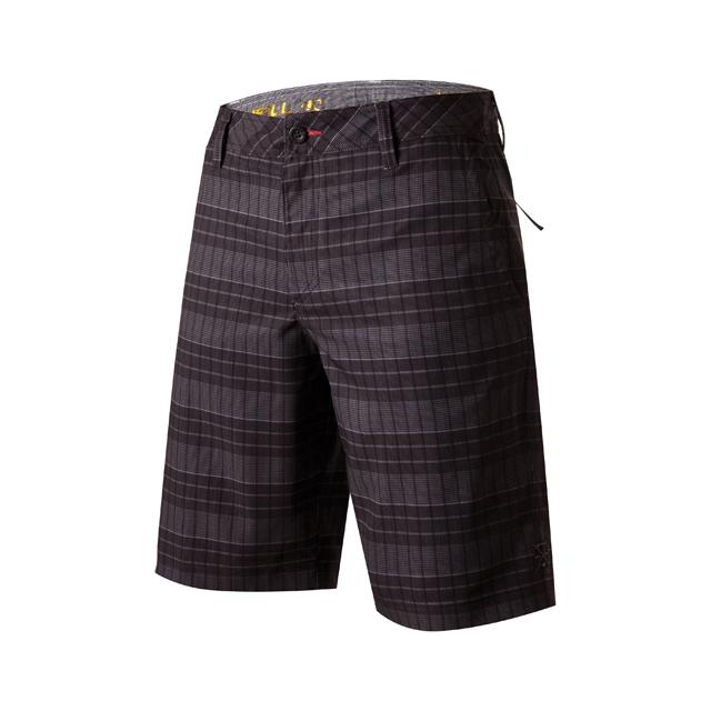 O'Neill - Hybrid Freak Shorts - Men's: Black, 30