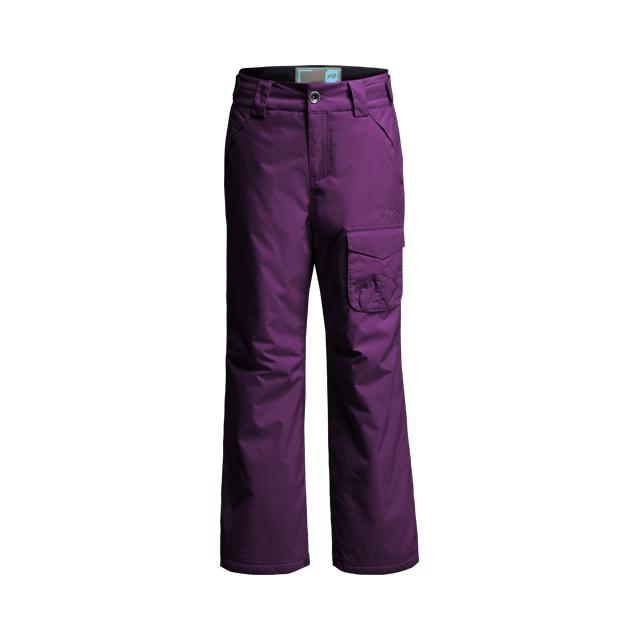 Orage - - Tassara Pant Girls - 7 - Plum