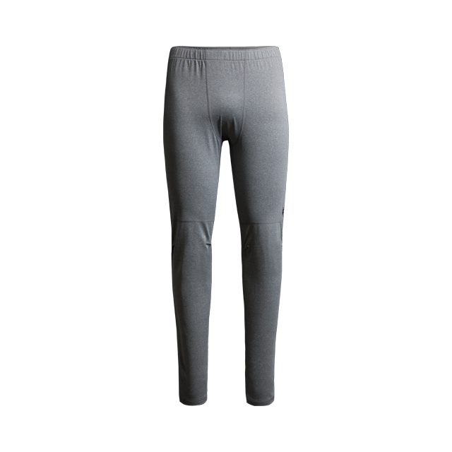 Orage - - Eco Dry Pant Baselayer M - XX-Large - Heather Grey