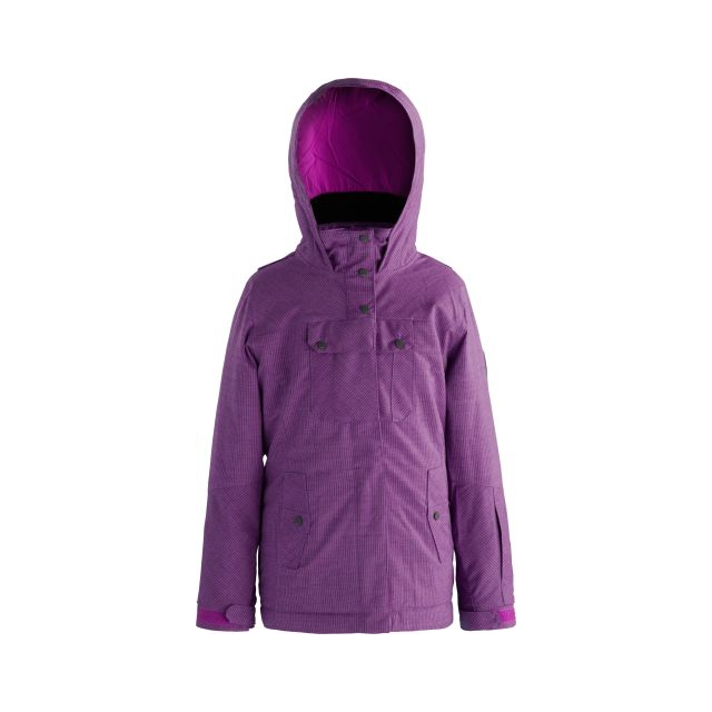 Orage - - Danai Jacket - 16 - Violet
