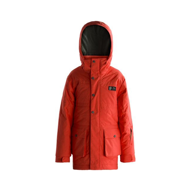 Orage - - Phil Jacket Boys - 12 - Mars