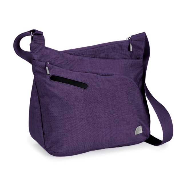 Overland Equipment - - Madera Shoulder Bag - XX - Amethyst Purple
