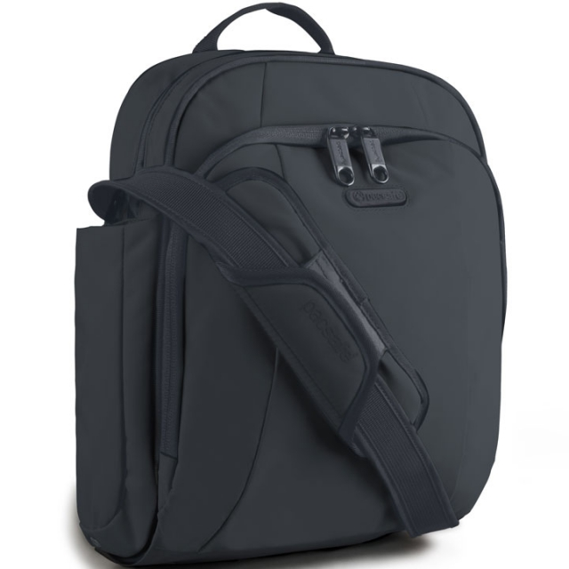 Pacsafe - Pacsafe Metrosafe 250 GII Anti Theft Shoulder Bag