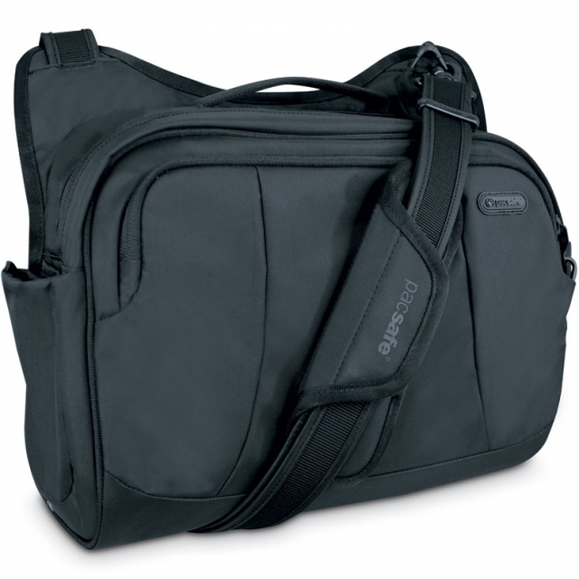 Pacsafe - Pacsafe Metrosafe 275 GII Anti Theft Laptop Bag
