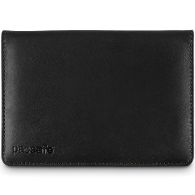Pacsafe - Pacsafe RFIDexecutive 75 Passport Wallet