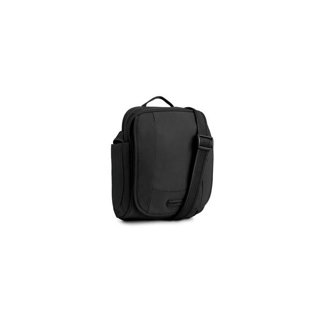Pacsafe - Metrosafe 200 GII Shoulder Bag - Black