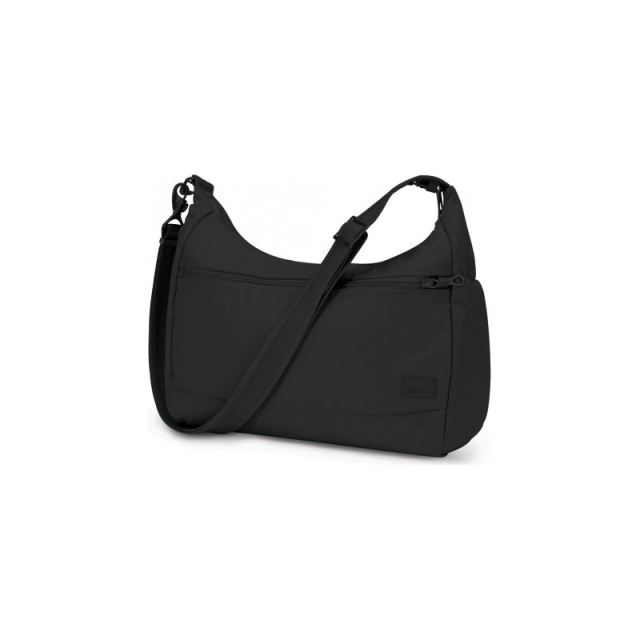 Pacsafe - Citysafe CS200 Shoulder Bag Black