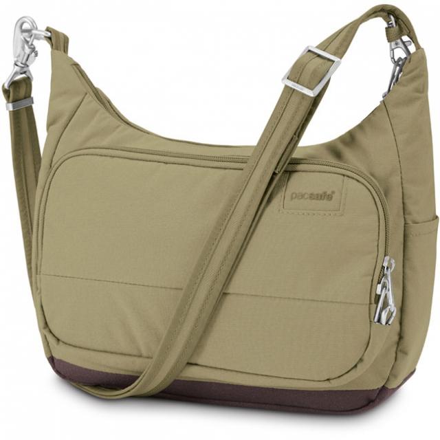 Pacsafe - PacSafe Citysafe LS100 Anti-theft Handbag