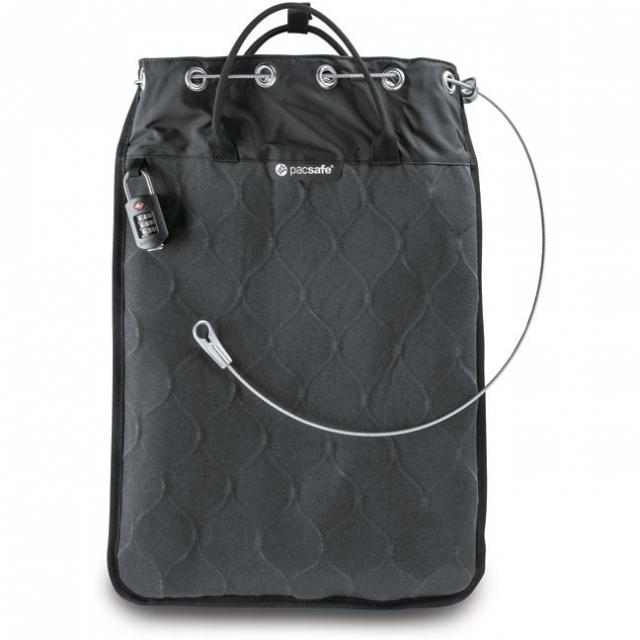 Pacsafe - PacSafe Travelsafe 12L GII Portable Safe