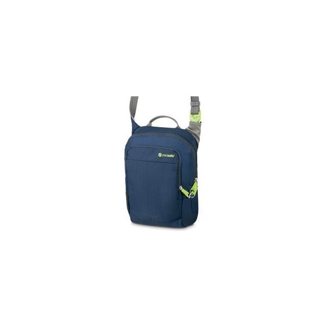 Pacsafe - Venturesafe 200 GII Travel Bag - Navy Blue