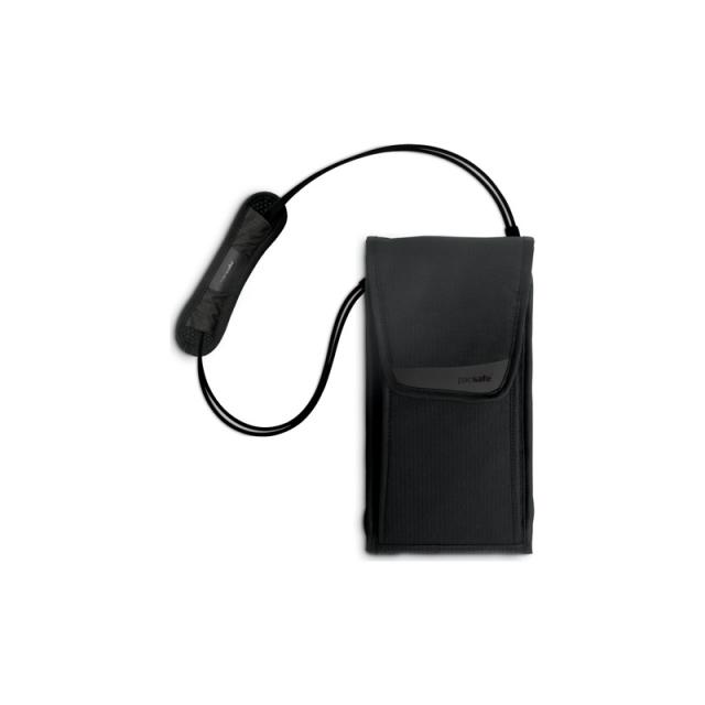 Pacsafe - PouchSafe 250 Family Travel Organizer Black