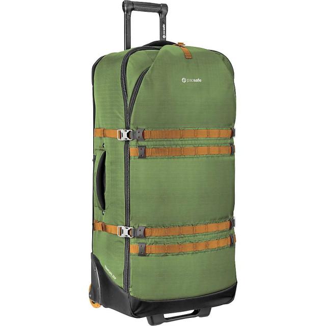 Pacsafe - Toursafe EXP34 Anti-Theft Wheeled Gear Bag