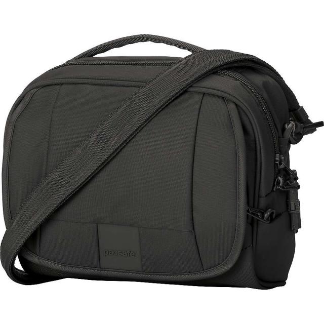 Pacsafe - Metrosafe LS140 Anti-Theft Compact Shoulder Bag