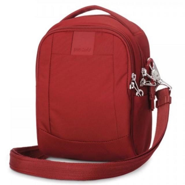 Pacsafe - Pacsafe Metrosafe LS100 Cross Body Bag