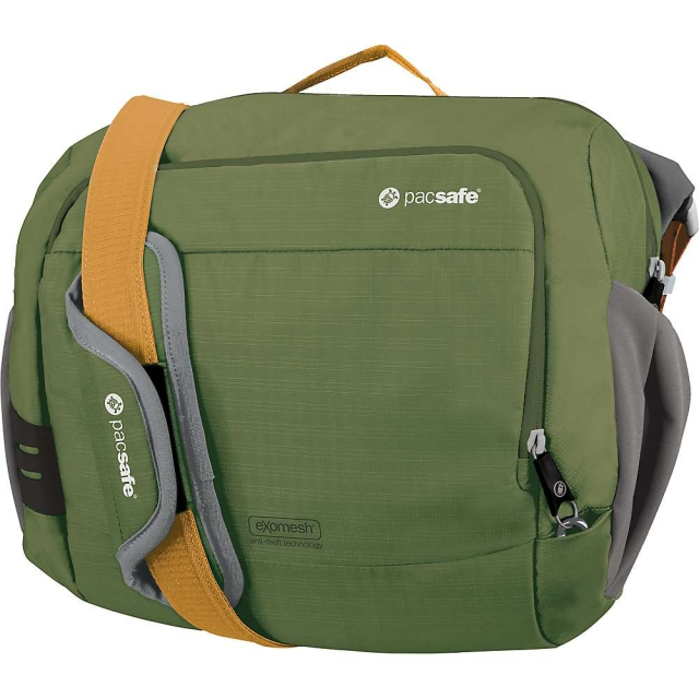 Pacsafe - Venturesafe 350 GII Anti-Theft Shoulder Bag