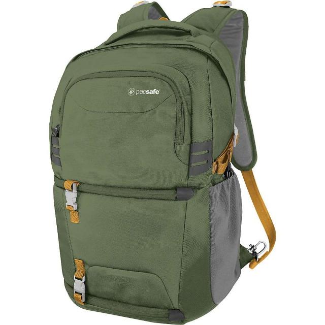 Pacsafe - Camsafe V25 Camera Backpack