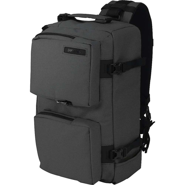 Pacsafe - Camsafe Z14 Camera & Tablet Cross Body Bag