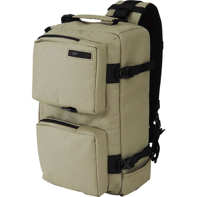 Pacsafe - Camsafe Z14 Camera & Tablet Cross Body Bag