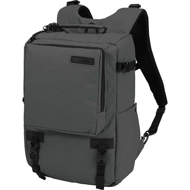 Pacsafe - Camsafe Z16 Camera & 13IN Laptop Bag