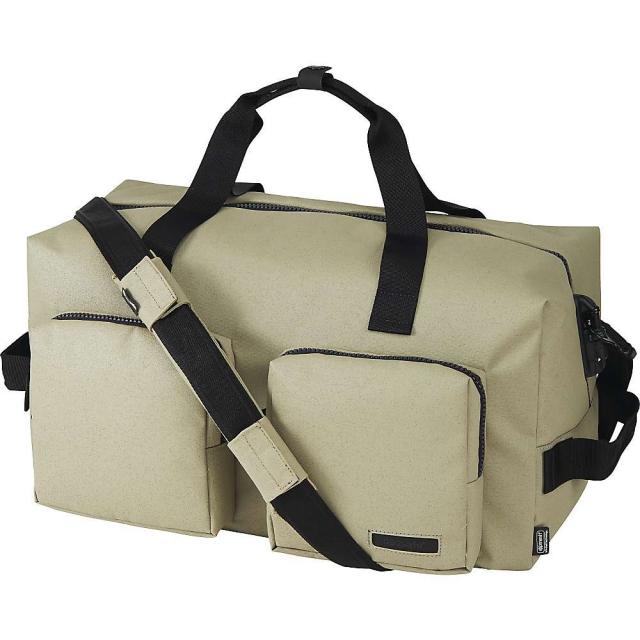 Pacsafe - Instasafe Z600 Weekender Anti-Theft Duffel Bag