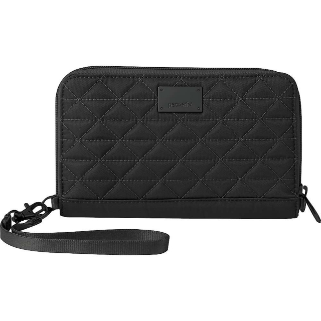 Pacsafe - RFIDsafe W200 RFID Blocking Travel Wallet
