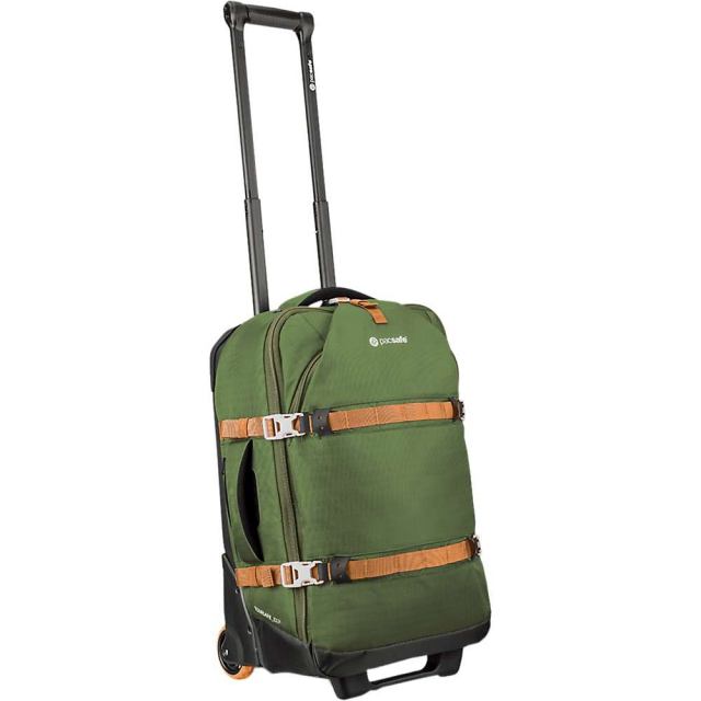 Pacsafe - Toursafe EXP21 Anti-Theft Wheeled Carry-On Bag