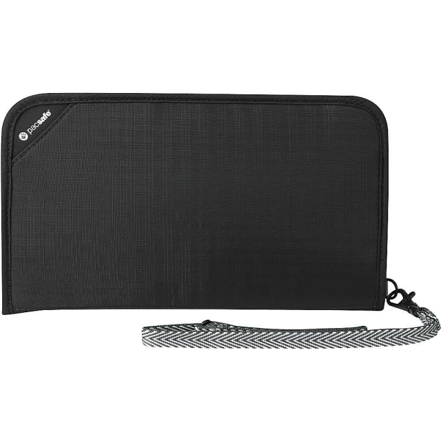 Pacsafe - RFIDsafe V200 RFID Blocking Anti-Theft Travel Organiser