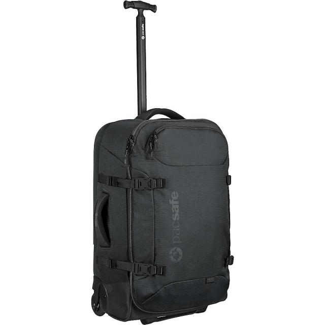 Pacsafe - Toursafe AT25 Anti-Theft Wheeled Duffel Bag