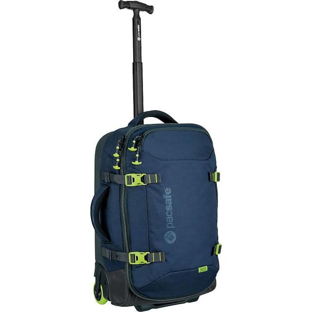 Pacsafe - Toursafe AT21 Anti-Theft Wheeled Carry-On Bag