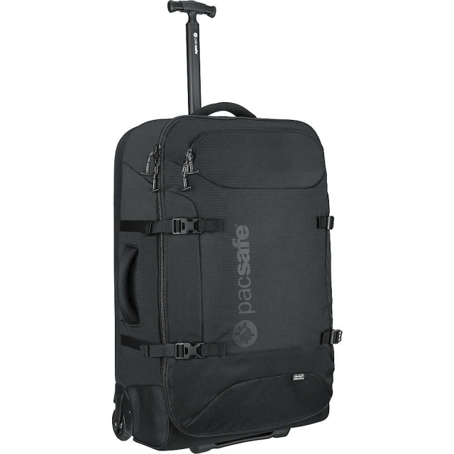 Pacsafe - Toursafe AT29 Anti-Theft Wheeled Duffel Bag