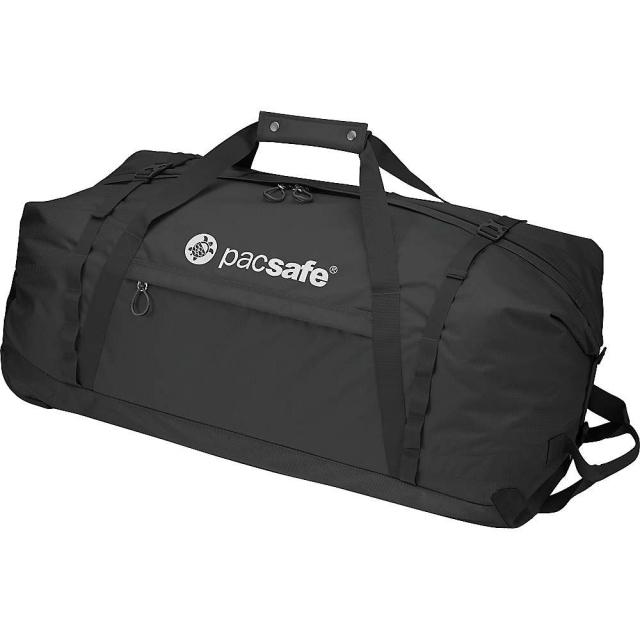 Pacsafe - Duffelsafe AT120 Wheeled Adcenture Duffel Bag
