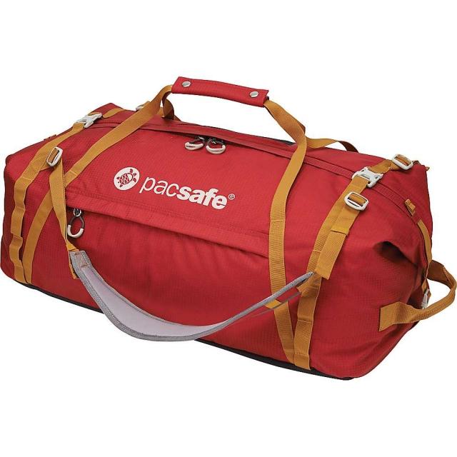 Pacsafe - Duffelsafe AT80 Adventure Duffel Bag