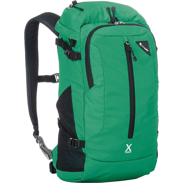 Pacsafe - Venturesafe X22 Adventure Backpack