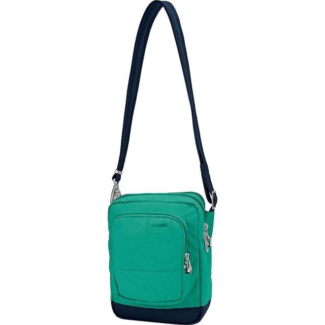 Pacsafe - Citysafe LS75 Anti-Theft Cross Body Travel Bag