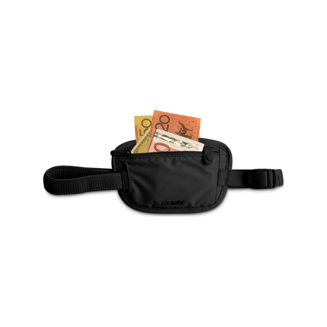 Pacsafe - Pacsafe Coversafe 25 Secret Waist Wallet