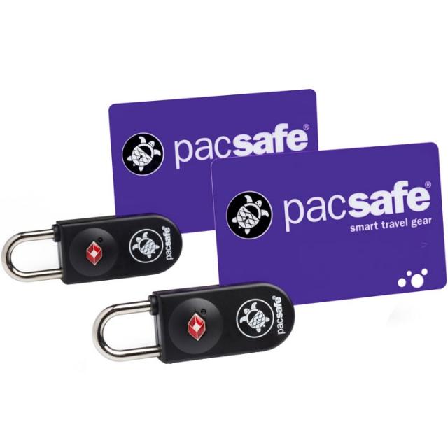 Pacsafe - Pack of Pacsafe Prosafe 750 TSA Approved Lock