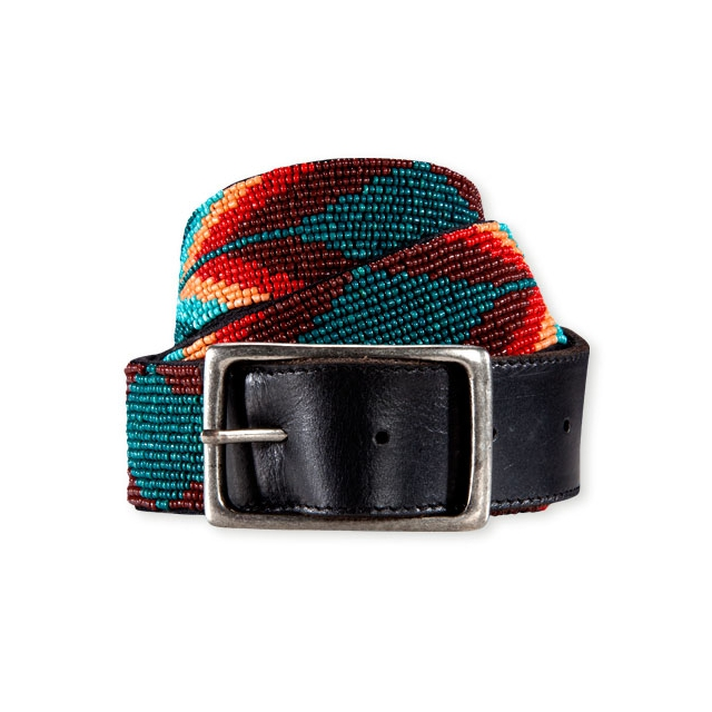 Pistil - - Fresca belt - Medium - Teal