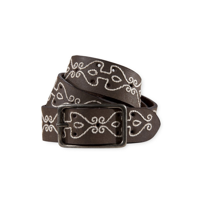 Pistil - Willa Belt BRN M