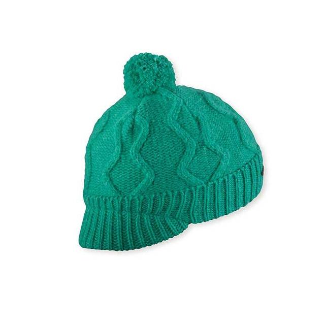 Pistil - Freya Knit Brim Hat - Women's: Black