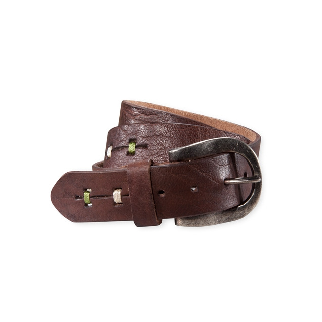 Pistil - - Skylar Belt - Small - Brown